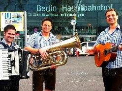 Oktoberfest Band Berlin
