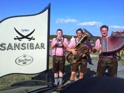 Oktoberfest Band Sylt