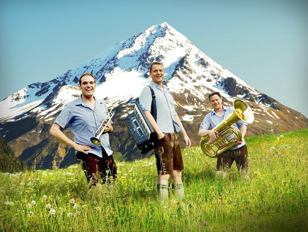 Bayerische Musik Schweiz