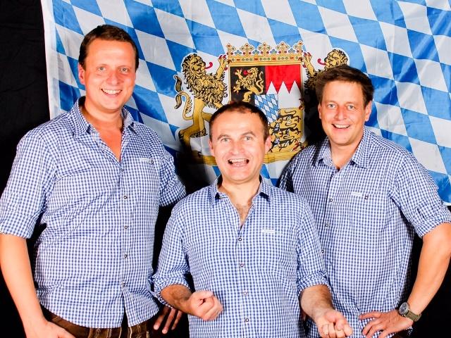 bayerische Volksmusik aus Bayern
