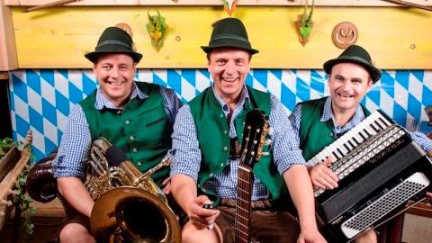 Oktoberfest Band Frankfurt