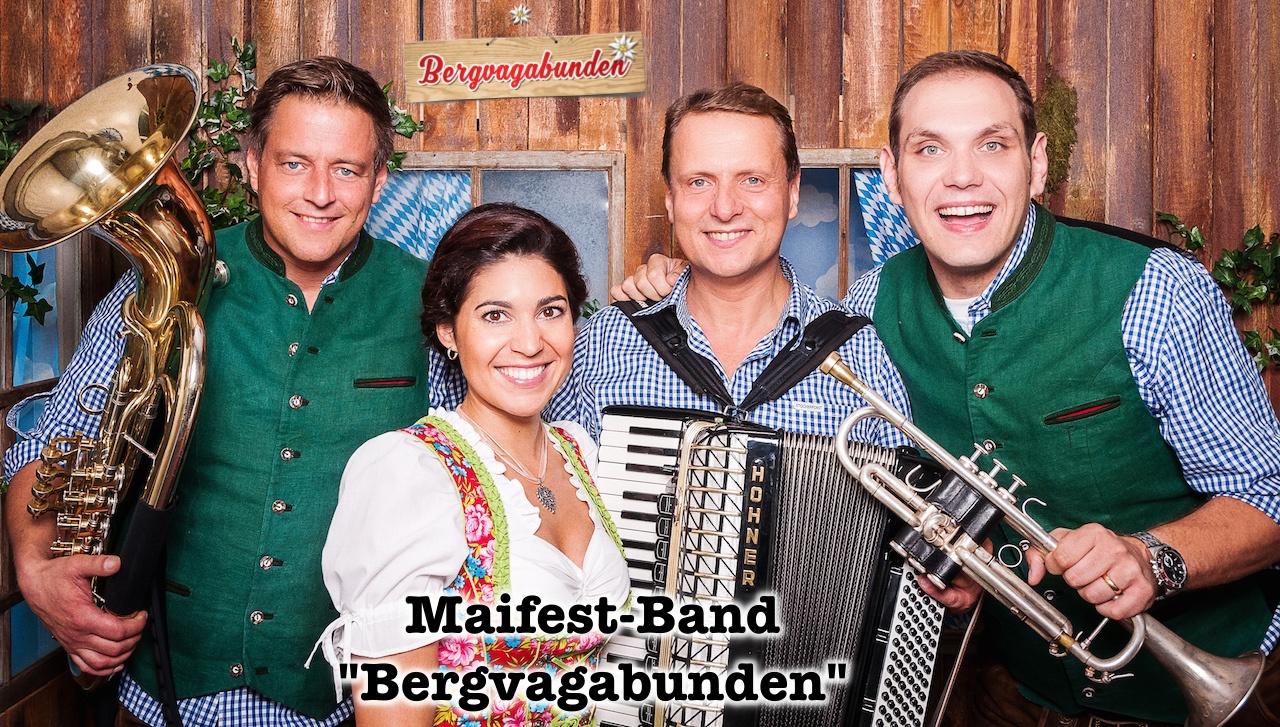 Maifest Band
