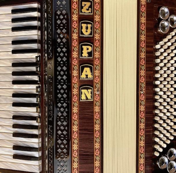 bayrische Volksmusik