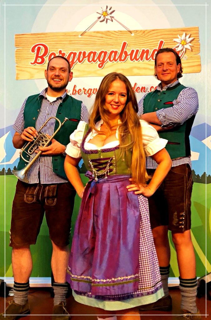 Oktoberfest Band Hamburg