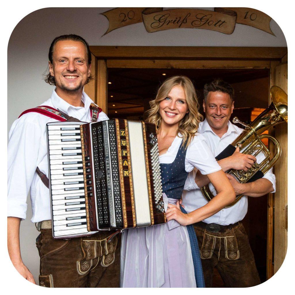 Live music band in Grunheide