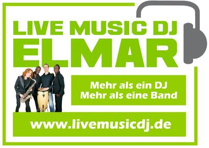 Live Music DJ Elmar