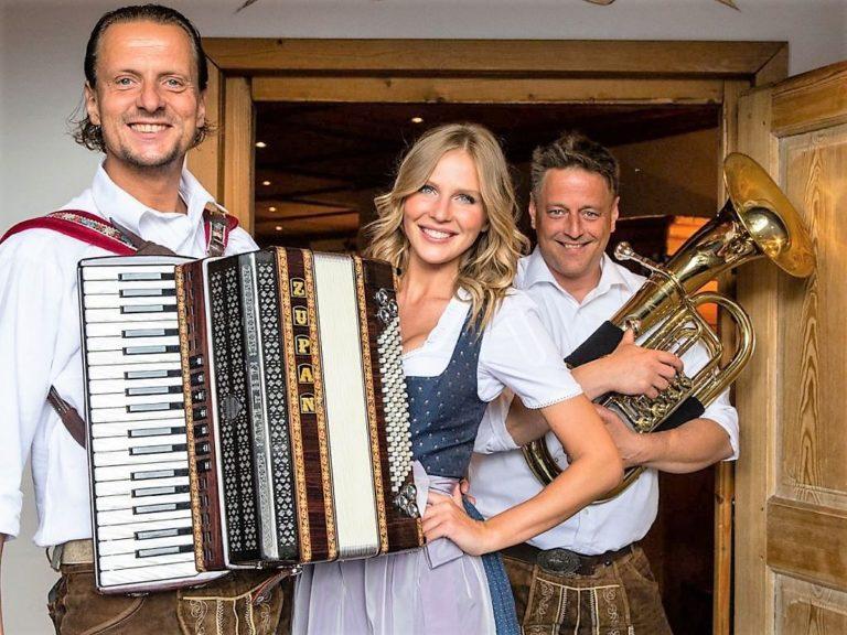 Bayerische Musiker in Köln und Düsseldorf