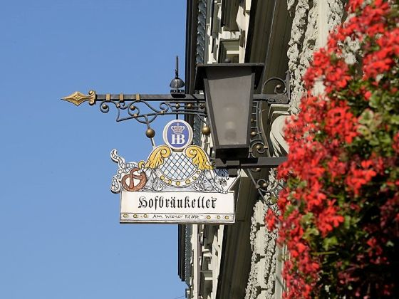 Event venue in Munich: Hofbraukeller