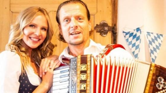 Musiker Alleinunterhalter 90. 100. Geburtstag