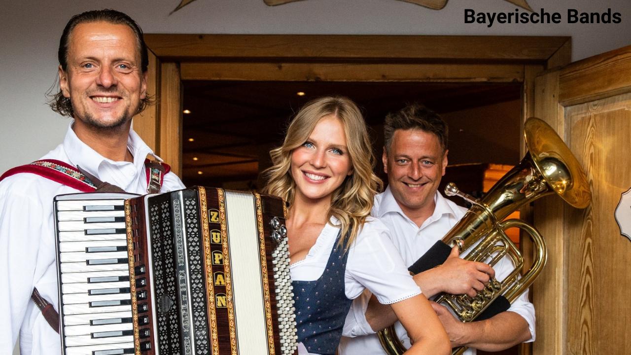 Bayerische Bands