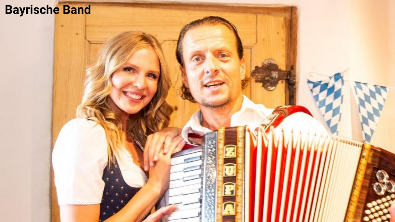 Bayrische Band